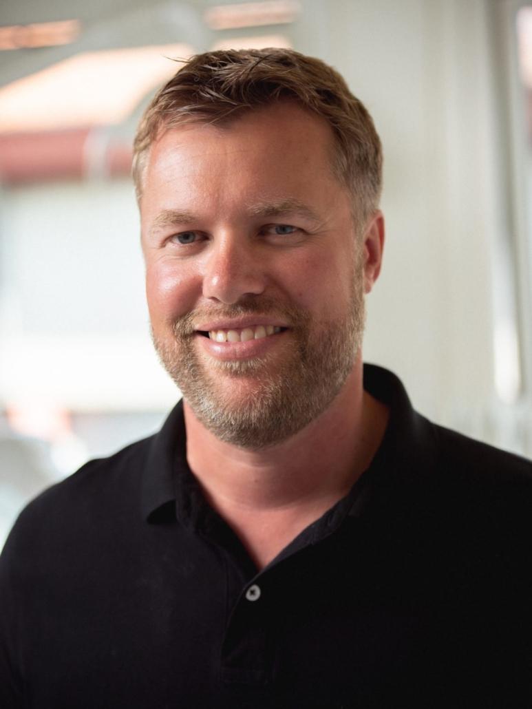 Mikkel Rostrup