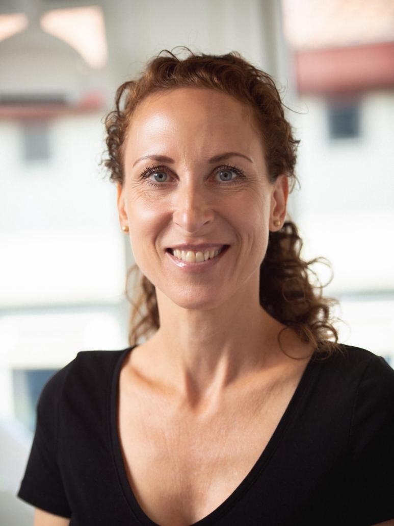 Pia Rytter Nielsen
